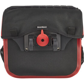 Red Cycling Products WP100 Pro II Handlebar Bag Red